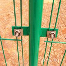 厂家供应道路护栏网,铁丝网围栏,扬州公路封闭网价格图片