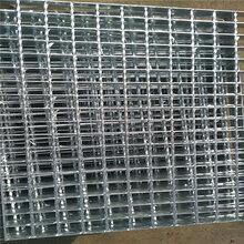 201防鼠盖板,不锈钢冲孔格栅厂家图片