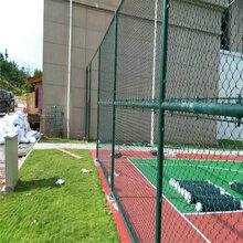 学校围栏网体育场围网围栏网厂家