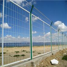 光伏電站隔離網A太陽能電站隔離網A德州電站隔離網