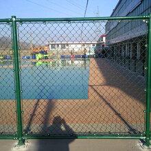 球场围网A小区球场围网安装报价A牡丹江小区球场围网生产厂家图片