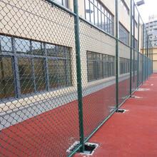 彭水排球场围网安装图片