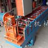 廠家生產直銷50-75-100U型槽機器地槽機包邊機