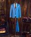 穿定制西服的男人有品味的男人量身定做全羊毛面料