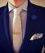 定制西装男人的第二张脸量身定制个性化定做一套起订