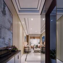 中式别墅室内设计风格注意事项
