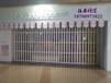 西安豪华PVC折叠门安装款式质量价格安装