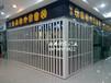 西安咸阳PVC折叠门哪家好折叠门厂家折叠门批发折叠门安装