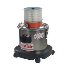 小型气动工业吸尘器机械制造车间吸灰尘颗粒无线式吸尘器威德尔气源式吸尘器