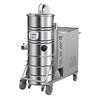 380v大功率工业吸尘器移动式大吸力吸尘机