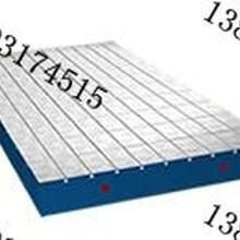 新洲铁底板/武汉电机动力铁底板/十堰试验台铁地板/高品质