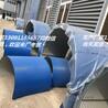 制砂输送机防尘罩