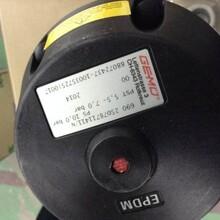 GEMU盖米气动隔膜阀图片
