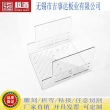 北京PC板加工設備防護罩恒道PC板雕刻折彎粘接圖片
