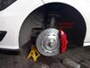 奔驰CLS改装德国AMG刹车套装刹车卡钳刹车改装奔驰刹车
