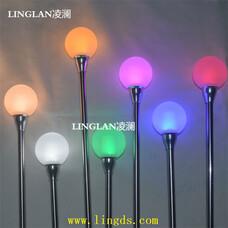 LED芦苇灯,LED气泡灯,LED圆球灯,LED光纤灯