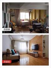 长沙老房装修老房改造老房翻新厨房卫生间改造