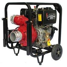 柴油机驱动4寸6寸3寸2寸抽水泵