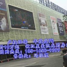 产权商铺总价20万起售华中城红星美凯龙图片