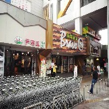 地铁口独立产权旺铺宝山长江国际广场图片