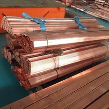 T2导电紫铜方棒