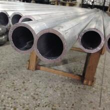 6063国标空心铝管