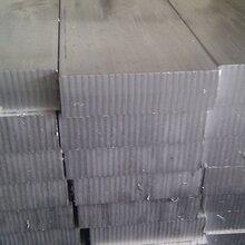 6063国标铝排好氧化铝排铝扁排铝方棒图片