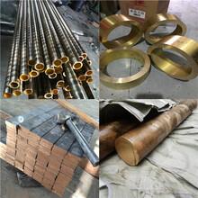 QSN10-1錫青銅管機械制造錫青銅管圖片