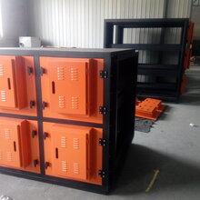 铸造车间热处理废气工业油烟废气治理/环保设备