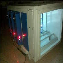 光解除臭设备uv光氧催化环保设备厂家价格工业有机废气处理