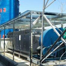 垃圾場除臭設備北京環保廢氣治理設備廠家山西污水除臭設備陜西工業廢氣凈化器
