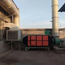 承德環保工業油煙凈化器廠家直銷圖片