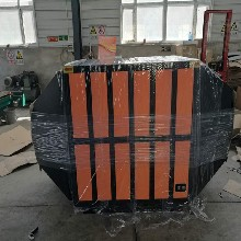 真空泵機床冷鐓油霧凈化器