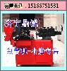 山东鼎诚预应力金属螺旋管制管机,波纹管制管机价格