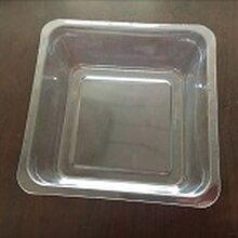 无锡薄吸塑包装厂立体食品吸塑托盘托盘甜点塑料包装盒吸塑西点盒方形蛋糕盒泡芙盒