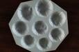 杭州吸塑制品厂哪家好PVC环保安全水果吸塑包装盒草莓包装塑料盒新鲜水果塑料托盘