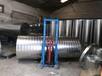 圆形排风管风机排风设备管件生产厂家直供