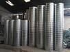 供应白铁风管白铁通风工程管道专业加工