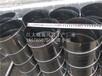 优质螺旋风管销售厂家供应优质螺旋风管镀锌螺旋风管采购