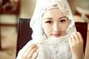 穆斯林婚纱摄影(盛世祥云回族婚纱摄影)图片