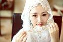 穆斯林婚紗攝影(盛世祥云回族婚紗攝影)圖片