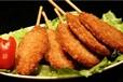 九江特色鸡排店加盟营养美味总部全程扶持1对1免费培训