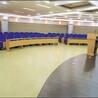 室内pvc塑胶地板厂家