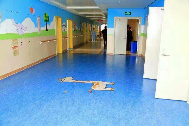 幼儿园地板报价 厂家