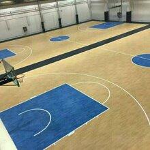 塑胶篮球场造价,pvc塑胶篮球场,奥丽奇品牌