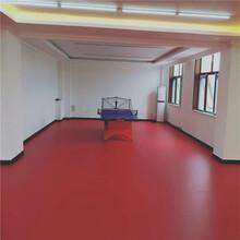 乒乓球pvc地胶,运动塑胶地板,olychi奥丽奇图片