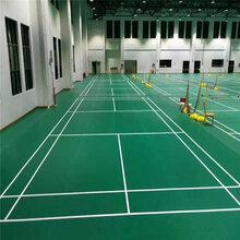 羽毛球室内场地,运动塑胶地板,olychi奥丽奇图片