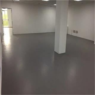 塑胶地板厂家,办公塑胶地板,olychi品牌图片1