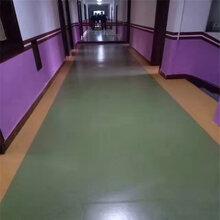 幼儿园塑胶地垫,pvc儿童地板,奥丽奇塑胶图片