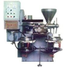 供应6YL-系列红外线加热全自动螺旋榨油机图片
